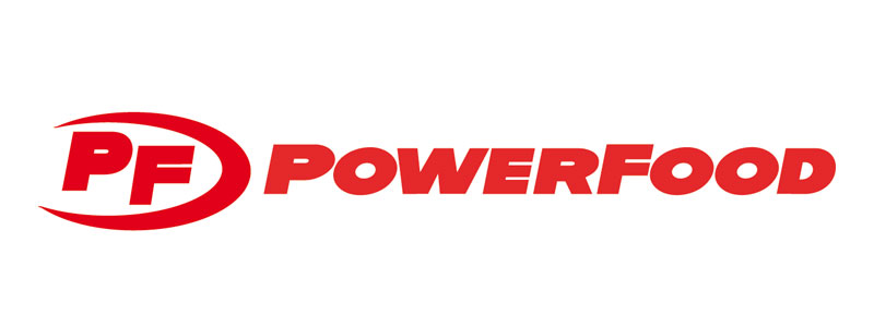 Logo PowerFood store